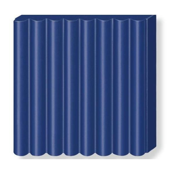 FIMO Professional 85g de Bleu Marine, de l'Argile Tutoriel, Argile, Limon, Argile, de l'Artisanat, l - Photo n°2