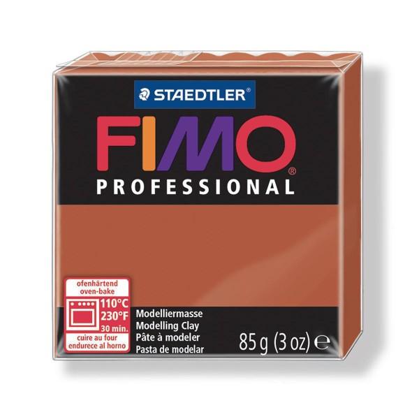 FIMO Professional 85g de terre Cuite, Argile Tutoriel, Argile, Limon, Argile, de l'Artisanat, le Liv - Photo n°1