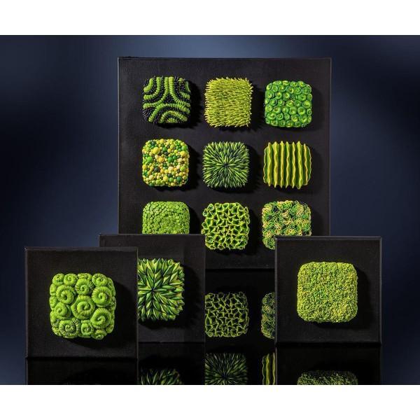 FIMO Professional 85g de l'Herbe Verte, l'Argile Tutoriel, Argile, Limon, Argile, de l'Artisanat, le - Photo n°4