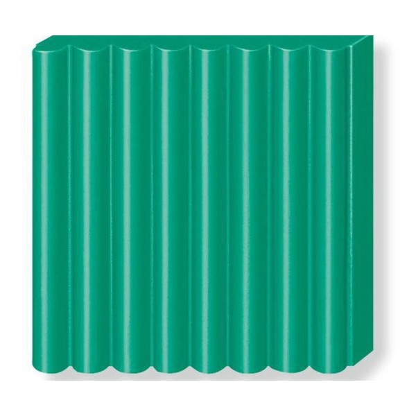 FIMO Professional 85g Vert (de base), de l'Argile Tutoriel, Argile, Limon, Argile, de l'Artisanat, l - Photo n°2