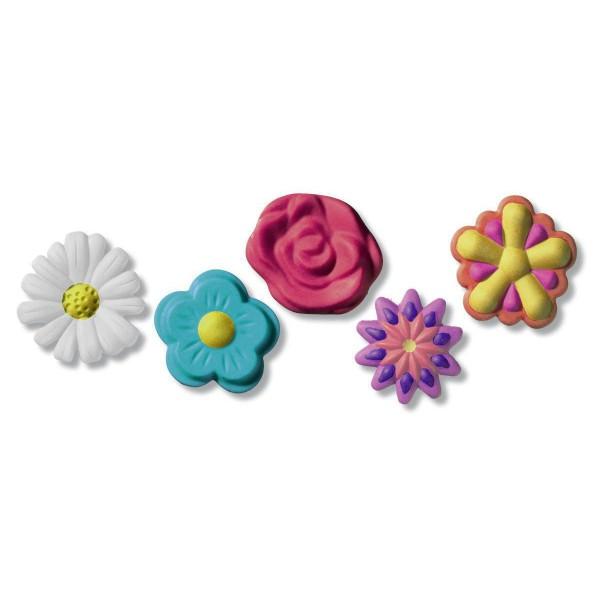 FIMO De Silicone De Moulage Par Extrusion - Fleurs, Artisanat D'Argile, D'Argile Des Arrangements, D - Photo n°2