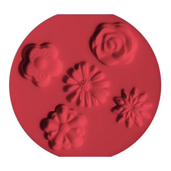 FIMO De Silicone De Moulage Par Extrusion - Fleurs, Artisanat D'Argile, D'Argile Des Arrangements, D - Photo n°3