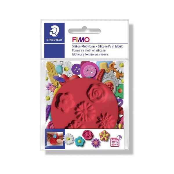 FIMO De Silicone De Moulage Par Extrusion - Fleurs, Artisanat D'Argile, D'Argile Des Arrangements, D - Photo n°1