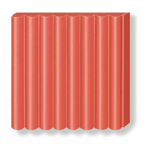 FIMO Soft Rouge 57 octies, Bricolage Miniatures, Bricolage à la Main, de l'Artisanat Fournitures, de - Photo n°2