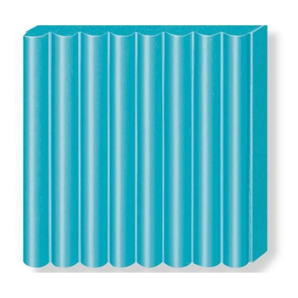 FIMO Professional 85g de Turquoise, de l'Argile Tutoriel, Argile, Limon, Argile, de l'Artisanat, le - Photo n°2
