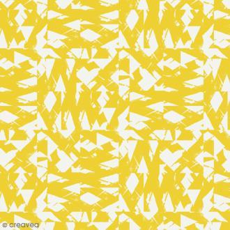 Tissu Atelier Brunette Attraction - Summer Swoon - Par 10 cm (sur mesure)