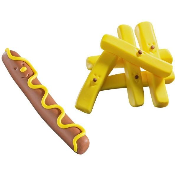 FIMO Kids Jeu Drôle De Paire, Bricolage À La Main, Des Fournitures D'Artisanat, Argile Polymère, Arg - Photo n°2