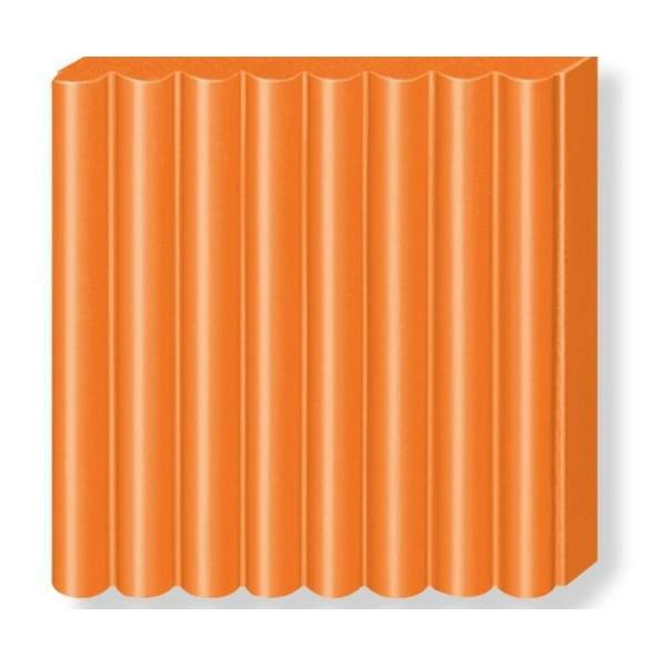 FIMO Professional 85g Orange, Boîte-Cadeau, de l'Argile Tutoriel, Argile, Limon, Argile, de l'Artisa - Photo n°2