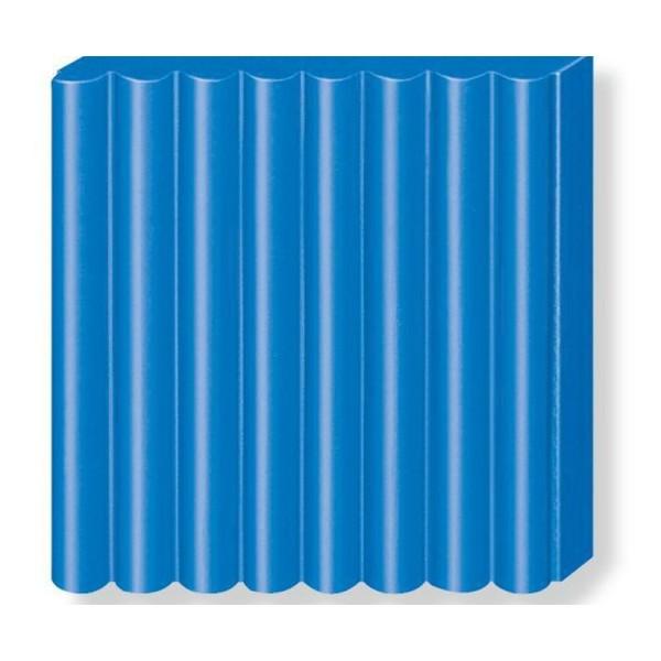 FIMO Professional 85g Bleu (de base), de l'Argile Tutoriel, Argile, Limon, Argile, de l'Artisanat, l - Photo n°2