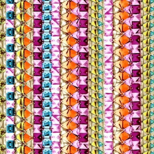 Papiers Décopatch Pocket - Collection n°5 - 30 x 40 cm - 5 pcs - Photo n°4