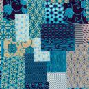 Papiers Décopatch Pocket - Collection n°8 - 30 x 40 cm - 5 pcs - Photo n°6