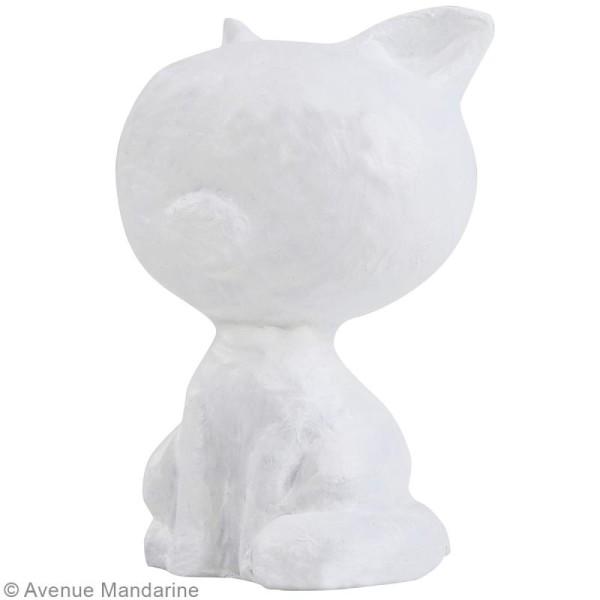 Kit créatif Décopatch - Petits chats à décorer - Photo n°4