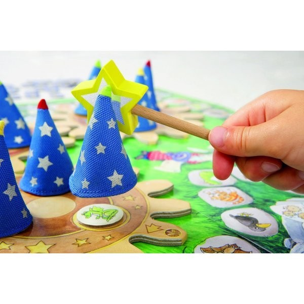 Petits magiciens - Photo n°3