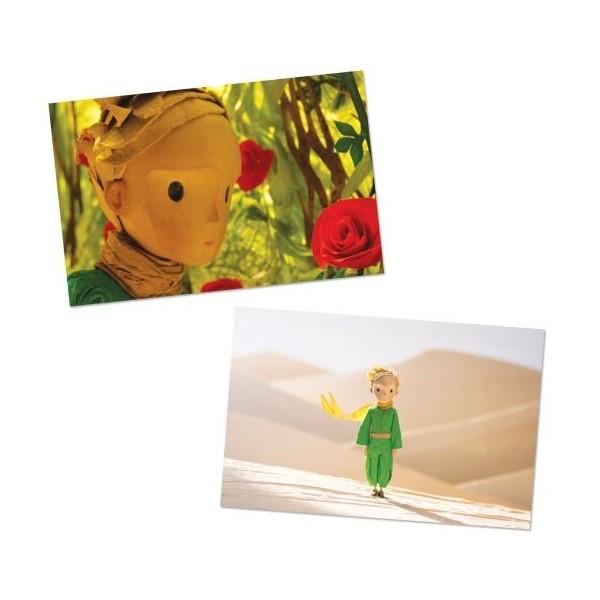 Puzzle Petit Prince 824781 - Photo n°2