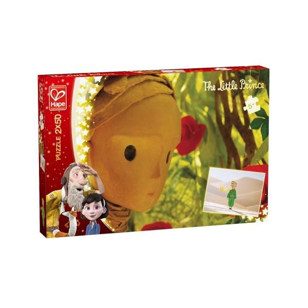 Puzzle Petit Prince 824781 - Photo n°1