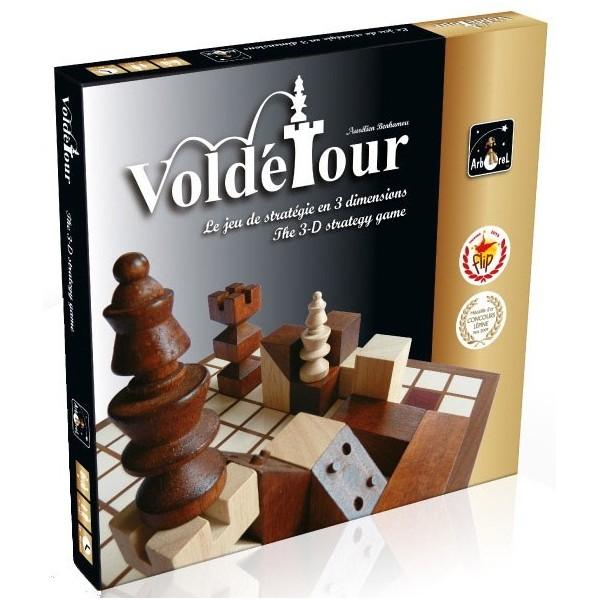 Voldétour - Photo n°1