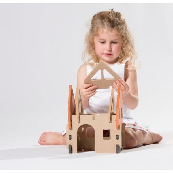 Maison Ardennes Toys - Photo n°2