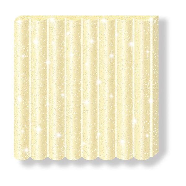 FIMO Kids 42g - Bébé Modélisation Perle Jaune, des Fournitures d'Artisanat, Argile Polymère, Argile - Photo n°2