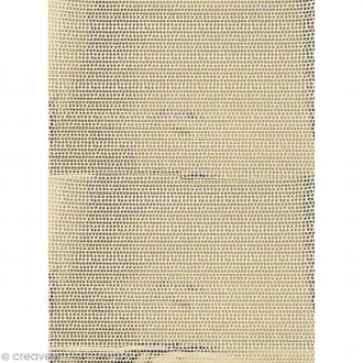 Papier Paper patch Hot Foil Points - Doré - 30 x 40 cm