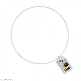 Cercle nu abat jour - 15 cm