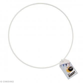 Cercle nu abat jour - 25 cm