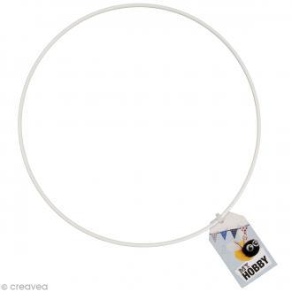 Cercle nu abat jour - 30 cm