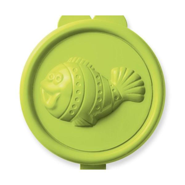 FIMO Kids 3d Bilatéraux Formes - Seaworld, des Fournitures d'Artisanat, Argile Polymère, Argile de l - Photo n°2