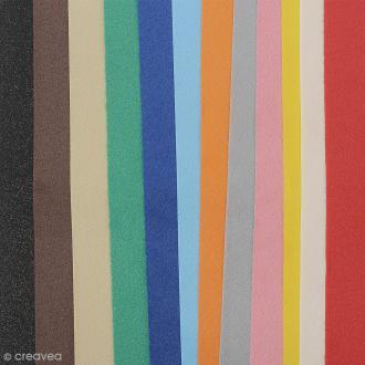 Assortiment Décovel - 35 x 50 cm - 12 pcs
