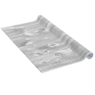 Adhésif Venilia Perfect - Plancher gris - 200 x 45 cm