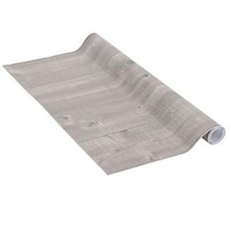 Adhésif Venilia Perfect - Plancher taupe - 200 x 45 cm