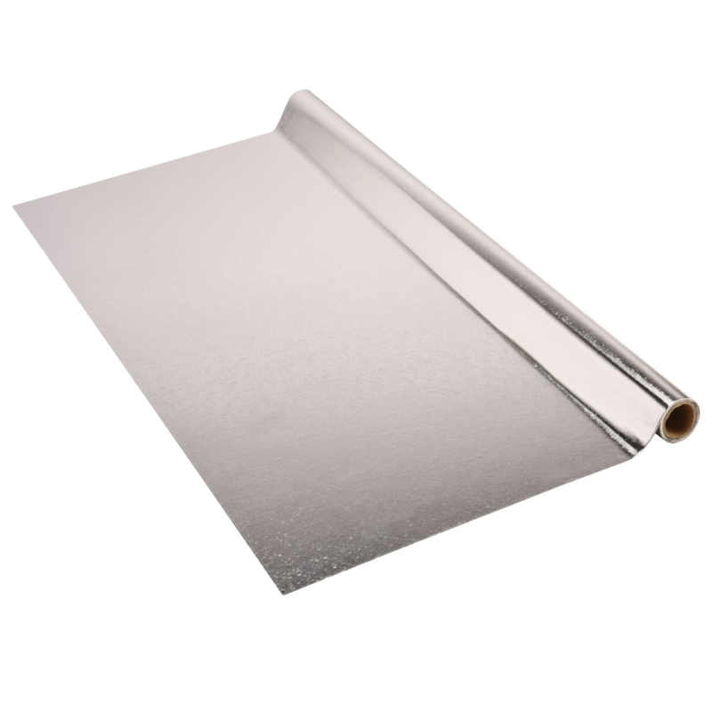 Adh sif venilia industriel alu bross 150 x 45 cm adh sif d coratif m tallique creavea - Papier adhesif venilia ...
