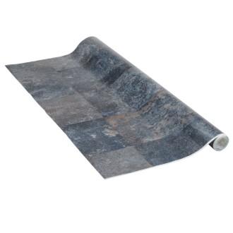 papier imitation pierre acheter papier peint pierre venilia au meilleur prix creavea. Black Bedroom Furniture Sets. Home Design Ideas