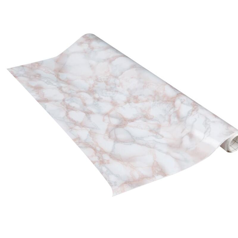 adh sif venilia marbre marmorosa 200 x 45 cm papier imitation pierre creavea. Black Bedroom Furniture Sets. Home Design Ideas