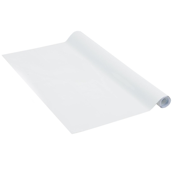 Tableau Blanc adhésif Venilia - 150 x 45 cm - Photo n°1