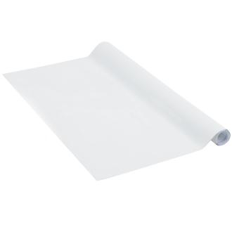 Tableau Blanc adhésif Venilia - 150 x 45 cm