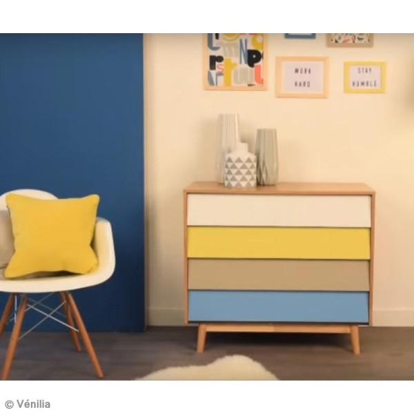 Adhésif Venilia Unimat - Orange - 200 x 45 cm - Photo n°5