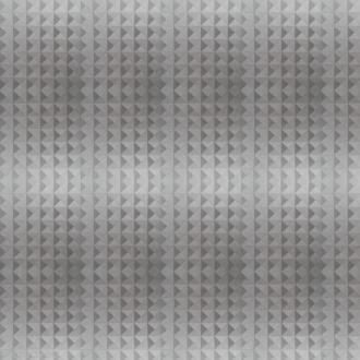 Adhésif Venilia Vitrostatique - Petits carreaux - 150 x 45 cm