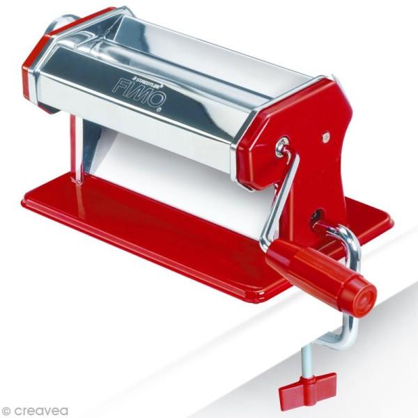 Machine à pâte à polymère Fimo - Photo n°1