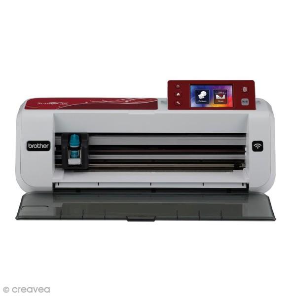 Machine Scan'N'Cut - CM 700 - Brother - Photo n°1