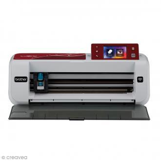 Machine Scan'N'Cut - CM 700 - Brother