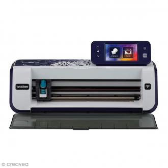 Machine Scan'N'Cut - CM 900 - Brother