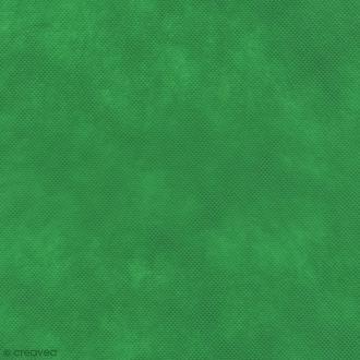 Tissu déguisement Dressy Bond - Vert olive - Par 10 cm (sur mesure)