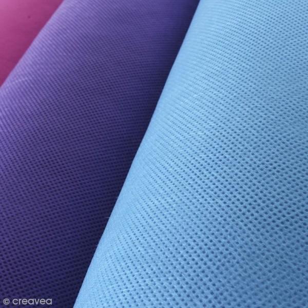 Tissu déguisement Dressy Bond - Par 10 cm (sur mesure) - Photo n°3