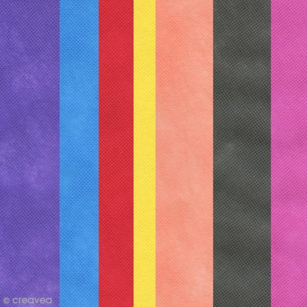 Tissu déguisement Dressy Bond - Par 10 cm (sur mesure) - Photo n°1