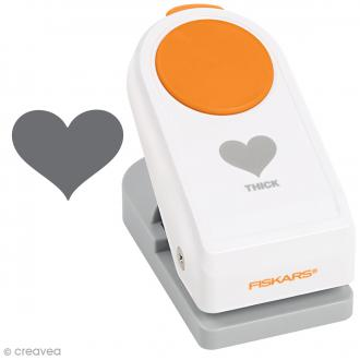 Perforatrice Power Punch Coeur - 3,8 cm