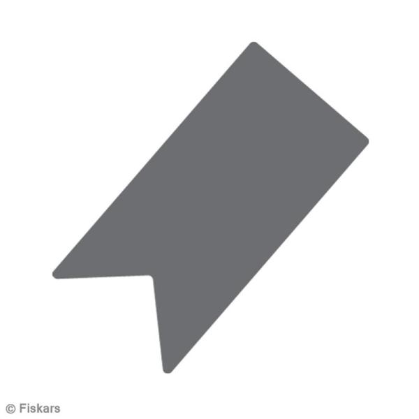 Perforatrice Motif  5 cm - Fanion - Photo n°2