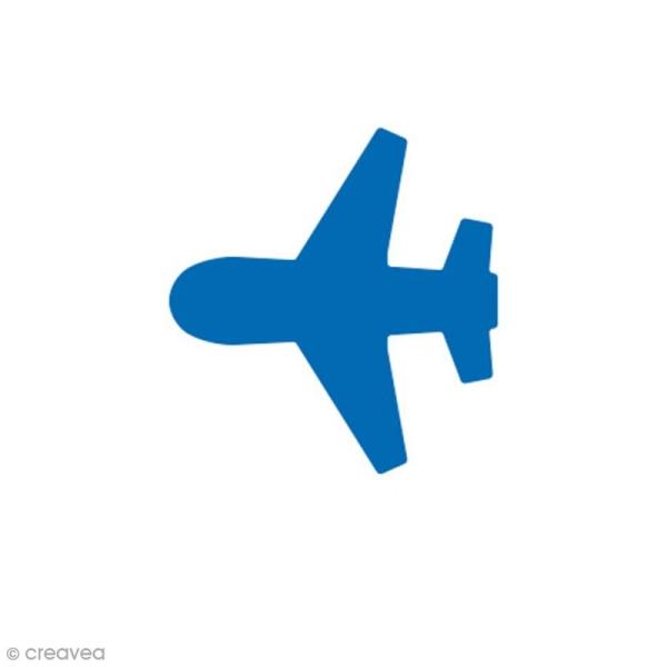 Perforatrice Avion - 2,2 x 2 cm - Photo n°2