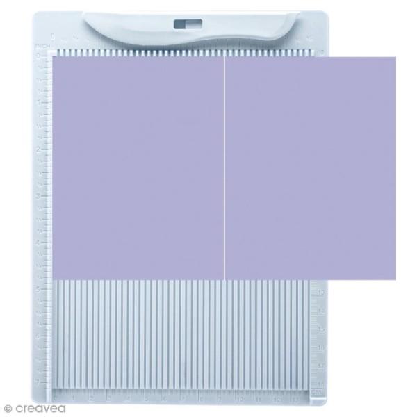 Kit de création enveloppe et carte avec perforatrice Artemio - 3 pcs - Photo n°4
