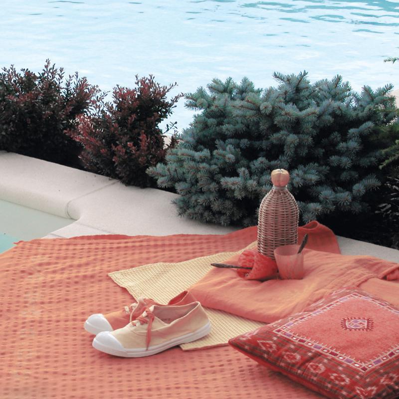 teinture tissu id al liquide rose poudr 29 mini teinture coton creavea. Black Bedroom Furniture Sets. Home Design Ideas
