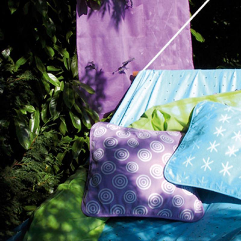 Kit complet teinture Ideal Tout en Un - Mini turquoise - 230 gr - Photo n°2